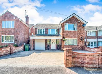 Thumbnail 5 bedroom detached house for sale in Church Lane, Belton, Great Yarmouth