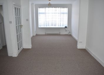 Thumbnail 3 bed terraced house to rent in Kingsbridge Crescent, Southall