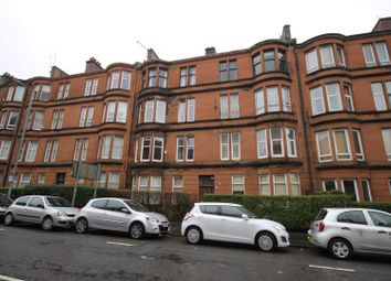 Thumbnail 2 bedroom flat for sale in Minard Road, Shawlands