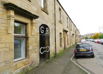 Thumbnail 1 bed flat to rent in Colquhoun Street, Stirling Town, Stirling