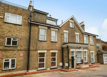Thumbnail 1 bed flat to rent in Oakcroft, Somertrees Avenue, Grove Park, London