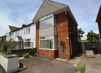 Thumbnail 2 bed property for sale in St. Michaels Avenue, Clevedon