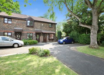 Thumbnail 2 bed end terrace house for sale in Chancellor Gardens, South Croydon