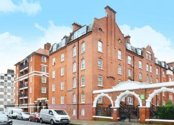Thumbnail 1 bedroom flat to rent in Jessel House, Page Street, London