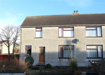 Thumbnail 2 bed semi-detached house for sale in Quoybanks Crescent, Kirkwall