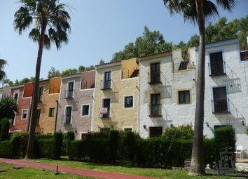 Thumbnail 3 bedroom town house for sale in Los Cortijos De La Bahia, Casares Costa, Casares, Málaga, Andalusia, Spain