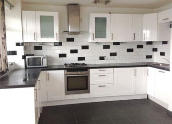 Thumbnail 1 bed flat to rent in Pimlico, London