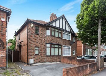 Thumbnail 3 bed semi-detached house for sale in Portland Street, Pear Tree, Derby