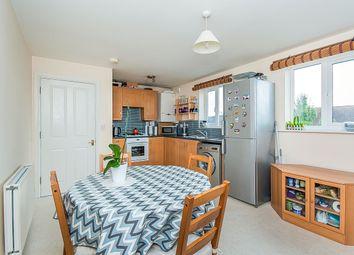 Thumbnail 2 bedroom property for sale in Hargate Way, Hampton Hargate, Peterborough