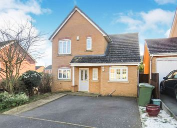 4 bed detached house for sale in Gainage Close, Corby NN18