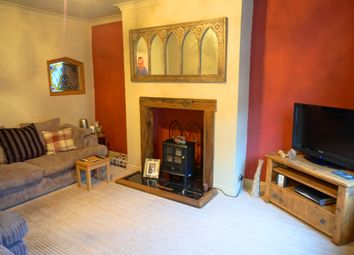Thumbnail 2 bed terraced house for sale in Longworth Street, Bolton