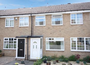 Thumbnail 2 bedroom terraced house to rent in Aire Grove, Yeadon, Leeds
