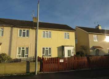 Thumbnail 3 bed semi-detached house for sale in Pinewood Close, Salisbury