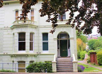 Thumbnail 1 bed flat for sale in Preston Road, Preston, Brighton