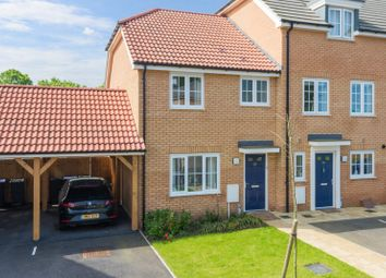 Thumbnail 3 bed semi-detached house to rent in Realmwood Close, Canterbury