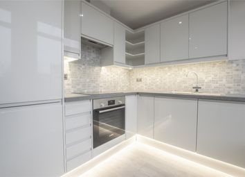 Thumbnail 2 bed flat for sale in 38A The Broadway, Crawley, West Sussex