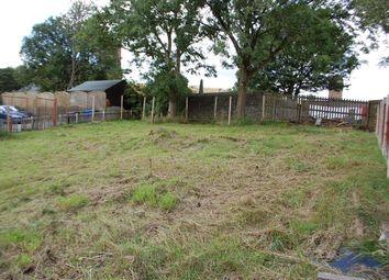 Thumbnail Land for sale in Seel Street, Mossley, Ashton-Under-Lyne