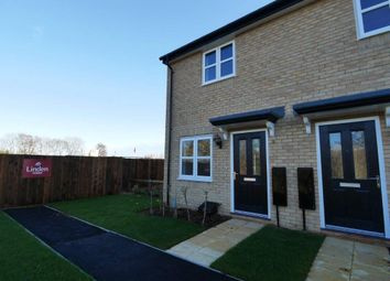 Thumbnail 2 bed semi-detached house to rent in The Ashwell, Whetstone, Leicester
