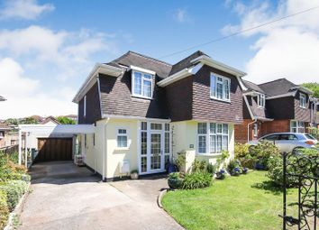 3 bed detached house for sale in Cadewell Park Road, Torquay TQ2