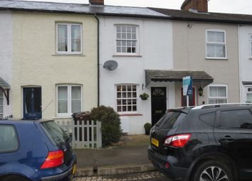Thumbnail 2 bed semi-detached house for sale in Upper Culver Road, St.Albans