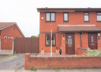 Thumbnail 2 bed semi-detached house for sale in Darmonds Green Avenue, Liverpool