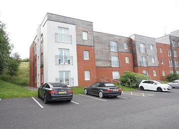 Thumbnail 2 bed flat for sale in Lancashire Court, Federation Road, Stoke-On-Tren