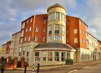 Thumbnail 1 bed flat for sale in Ber Street, Norwich