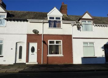 Thumbnail 3 bed terraced house for sale in Latona Street, Walney, Barrow-In-Furness