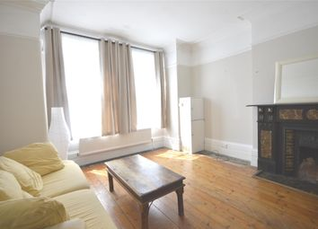 Thumbnail 1 bedroom flat to rent in Manville Road, Balham