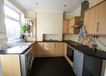 Thumbnail 2 bed terraced house for sale in Middle Road, Ravenhill, Swansea