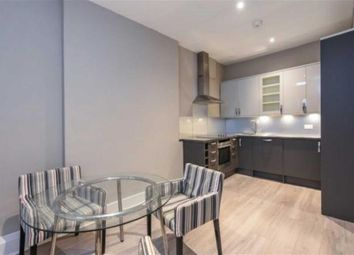 Thumbnail 3 bed flat to rent in Lithos Road, London