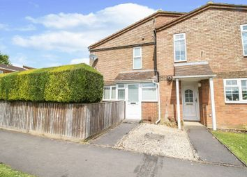 Thumbnail 3 bed end terrace house for sale in Alford Road, High Wycombe