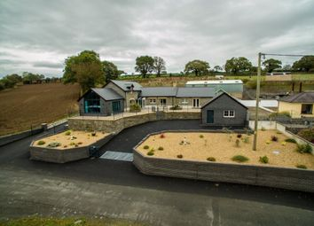 Thumbnail Land for sale in Adpar, Newcastle Emlyn