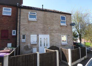 Thumbnail 3 bed property for sale in Hurleybrook Way, Leegomery, Telford