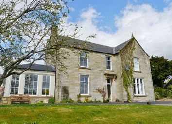 Thumbnail 5 bed detached house for sale in The Old Manse, 3 Perth Road, Milnathort, 9Xu, Scotland