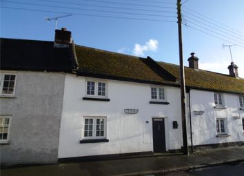 Thumbnail 2 bed terraced house to rent in Fore Street, Bridestowe, Okehampton, Devon