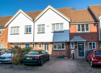 Thumbnail 3 bed property for sale in Finch Close, Faversham