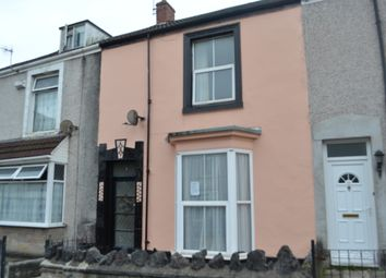Thumbnail 4 bed terraced house to rent in George Street, Swansea