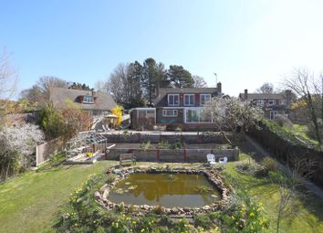 Thumbnail 3 bed detached house for sale in Ashdown View, Nutley, Uckfield