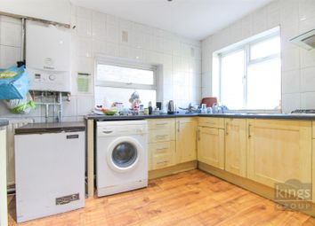 3 bed end terrace house for sale in Napier Road, Tottenham, London N17