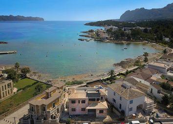 Thumbnail 4 bed property for sale in Spain, Mallorca, Alcúdia, Barcarés