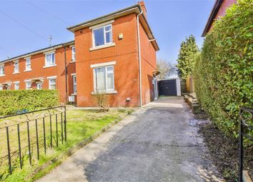 Thumbnail 3 bed semi-detached house for sale in Sparth Avenue, Clayton Le Moors, Lancashire