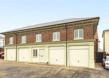 Thumbnail 2 bedroom detached house for sale in Shuffling Furlong, Poundbury, Dorchester, Dorset