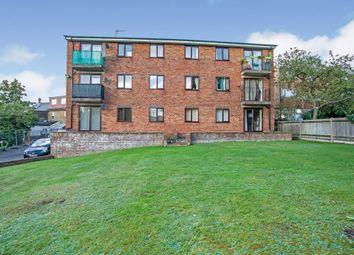 Thumbnail 2 bedroom flat for sale in Tristan Lodge, Bushey Grove Road, Bushey