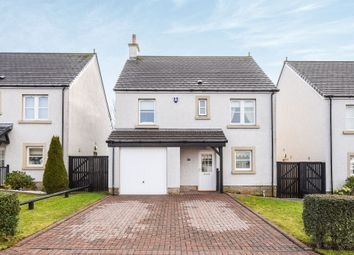 Thumbnail 4 bed detached house for sale in The Grange, Perceton, Irvine