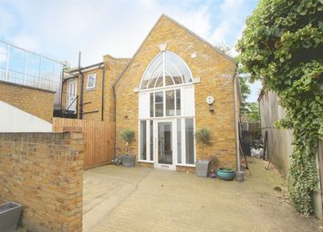 Thumbnail 2 bedroom detached house to rent in Culmington Parade, Uxbridge Road, London