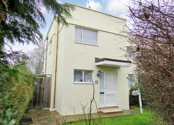 Thumbnail 3 bed semi-detached house for sale in Silver Street, Silver End, Witham
