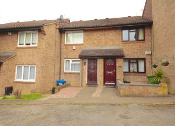 Thumbnail 2 bed terraced house for sale in Chartwell Way, London