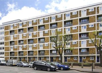 Thumbnail 2 bedroom flat to rent in Cambridge Heath Road, Whitechapel
