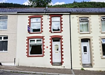 Thumbnail 2 bed terraced house for sale in Sunnyside, Ogmore Vale